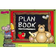 Dj Inkers Plan Book Carson-Dellosa Plan Book