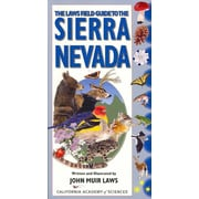 Laws Field Guide to the Sierra Nevada John Muir Laws Paperback