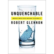 Unquenchable Robert Glennon Paperback
