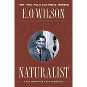 Naturalist Edward O. Wilson  Paperback