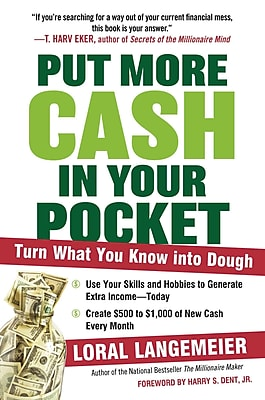 Put More Cash in Your Pocket Loral Langemeier Paperback