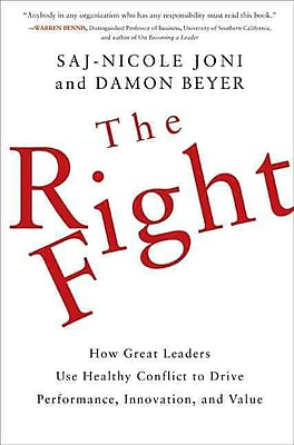 The Right Fight Saj-nicole Joni, Damon Beyer Hardcover