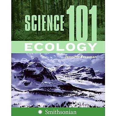 Science 101 Jennifer Freeman Paperback