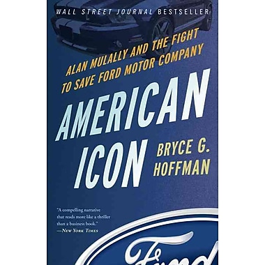 American Icon Wall Street Journal