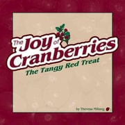 Joy Of Cranberries Theresa Millang Spiral-bound