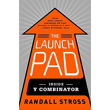 The Launch Pad Randall Stross Paperback