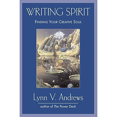 Writing Spirit Lynn V. Andrews Paperback