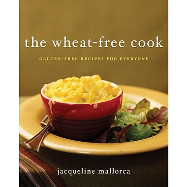 The Wheat-Free Cook Jacqueline Mallorca Paperback