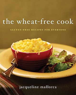 The Wheat-Free Cook Jacqueline Mallorca Paperback
