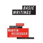 Basic Writings Martin Heidegger Paperback