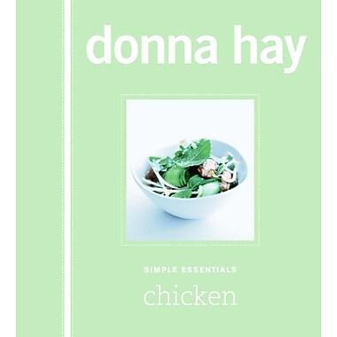 Simple Essentials Chicken Donna Hay Hardcover