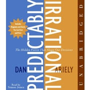The Predictably Irrational Dan Ariely CD