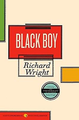 Black Boy Richard Wright Paperback