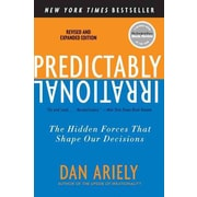 Predictably Irrational, Revised and Expanded Edition Dan Ariely Paperback