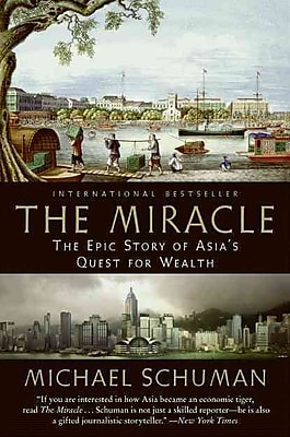 The Miracle Michael A. Schuman Paperback