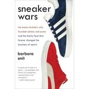 Sneaker Wars Barbara Smit  Paperback