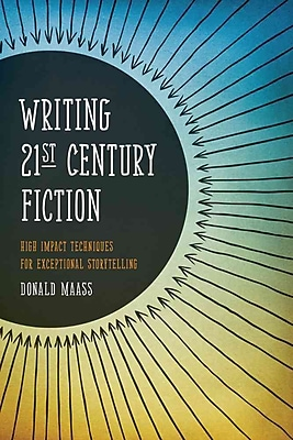 Writing 21st Century Fiction Donald Maass Paperback