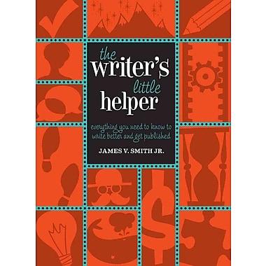 The Writer's Little Helper James V. Smith Jr Paperback