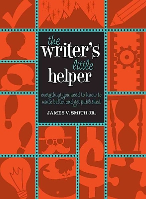 The Writer's Little Helper James V. Smith Jr Paperback