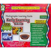 Early Learning Skills Key Education Publishing Cards