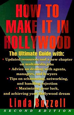 How to Make it in Hollywood Linda Buzzell Paperback