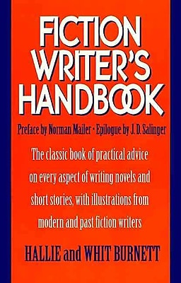 Fiction Writer's Handbook Hallie Burnett, Whit Burnett Paperback