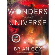 Wonders of the Universe Brian Cox, Andrew Cohen Hardcover