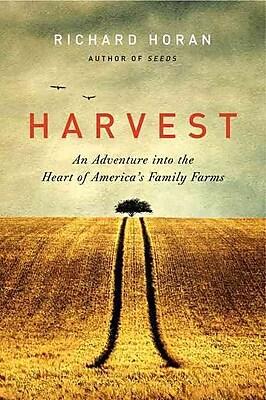 Harvest Richard Horan Paperback