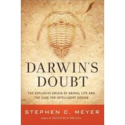 Darwin's Doubt Stephen C. Meyer Hardcover