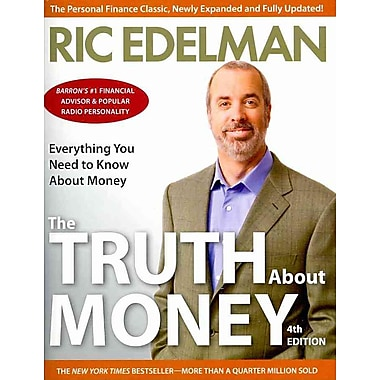 The Truth About Money Ric Edelman Paperback
