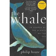 The Whale Philip Hoare Paperback