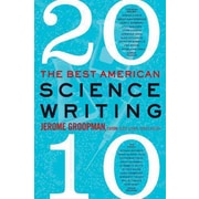Best American Science Writing 2010 Jerome Groopman , Jesse Cohen Paperback