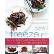 Can I Freeze It? Susie Theodorou Paperback