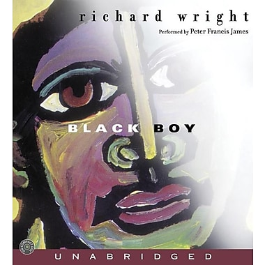 Black Boy CD Richard Wright