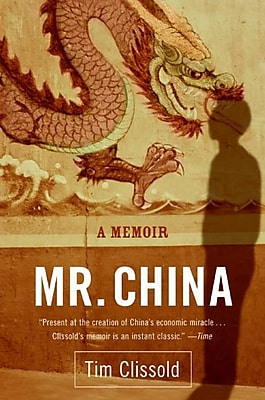 Mr. China Tim Clissold Paperback