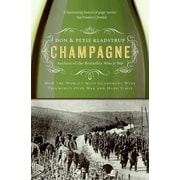 Champagne Don Kladstrup , Petie Kladstrup Paperback