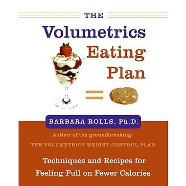 The Volumetrics Eating Plan Barbara Rolls, Robert Barnett Paperback
