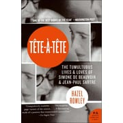 Tete-a-tete Hazel Rowley Paperback