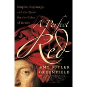A Perfect Red Amy Butler Greenfield Paperback