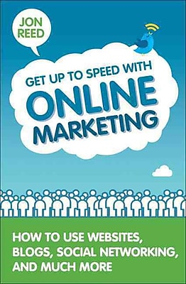 Get Up To Speed With Online Marketing Jon Reed Paperback