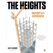 The Heights Kate Ascher Paperback