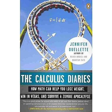 The Calculus Diaries Jennifer Ouellette Paperback