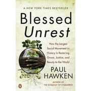 Blessed Unrest Paul Hawken Paperback