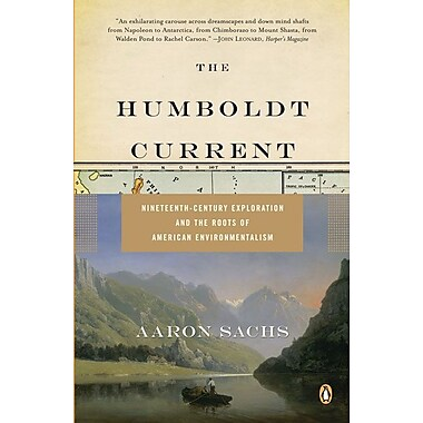 The Humboldt Current Aaron Sachs Paperback