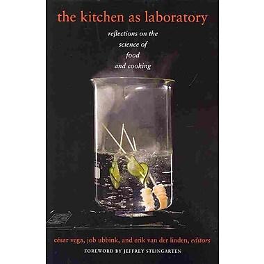 The Kitchen as Laboratory Cesar Vega Paperback