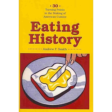 Eating History Hardcover