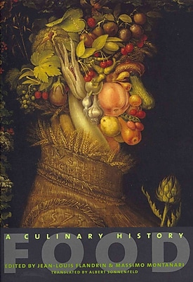 Food: A Culinary History Jean-Louis Flandrin Paperback