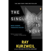 The Singularity Is Near: When Humans Transcend Biology Ray Kurzweil Paperback