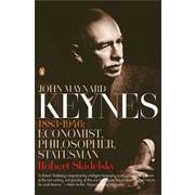 John Maynard Keynes, 1883-1946 Robert Skidelsky Paperback