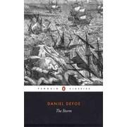 The Storm Daniel Defoe Paperback